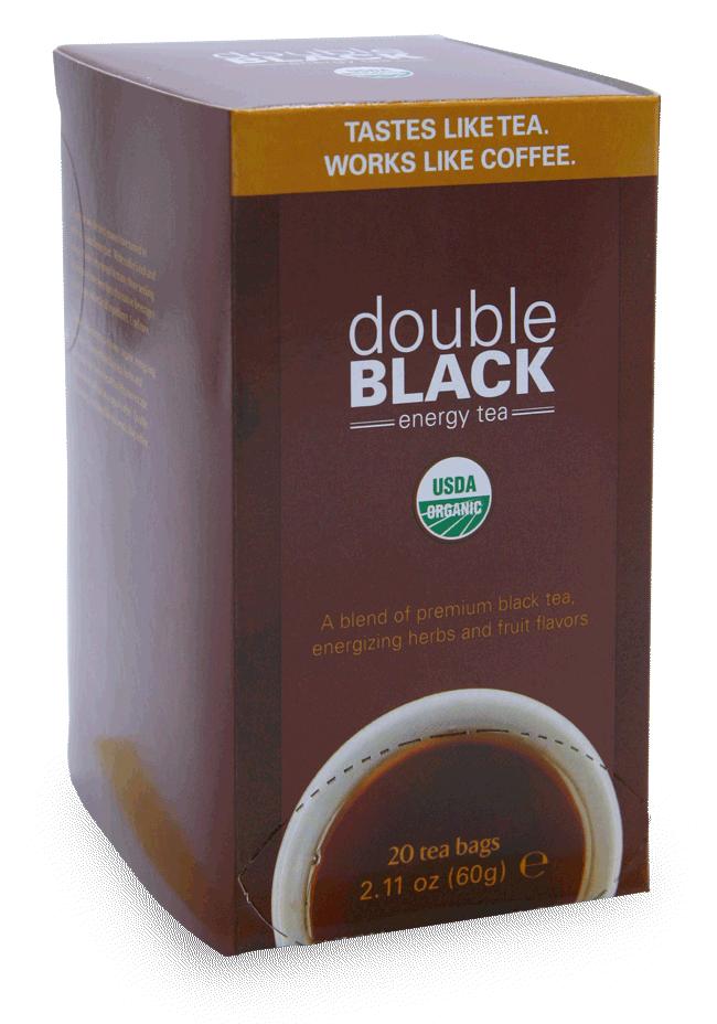 Tea that tastes like coffee