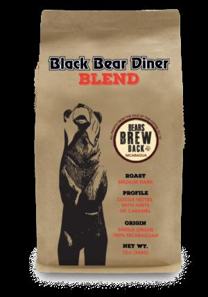 Black Bear Diner Blend