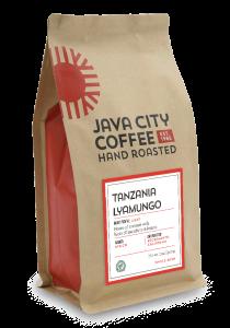 Tanzania Lyamungo, Coffee, Premium
