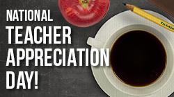 Teachers Day IImage